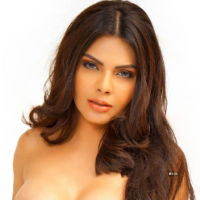 Sherlyn Chopra Official Page
